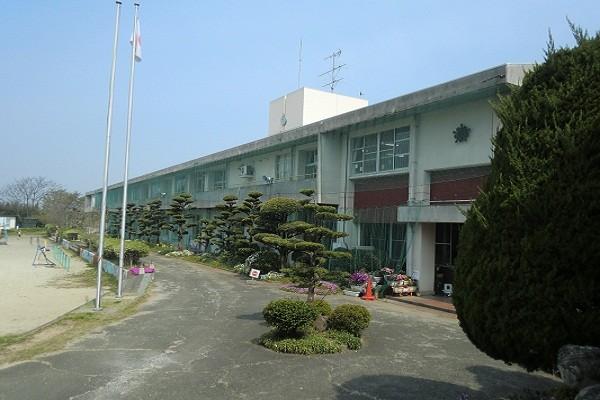 高木小学校